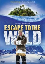 Win 1 of 3 copies of Escape to the Wild
