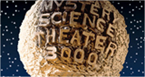 Mystery Science Theater 3000: 20th Anniversary Edition DVD Review