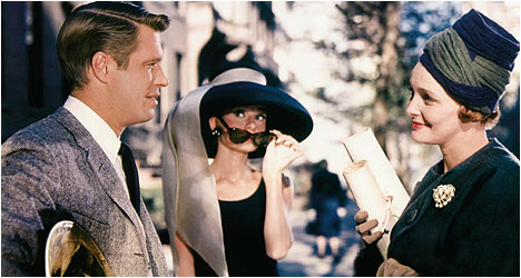 Breakfast at Tiffany's: Centennial Collection DVD Review