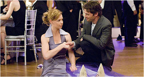 27 Dresses DVD Review