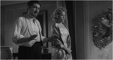 The Exterminating Angel: Criterion Collection DVD Review