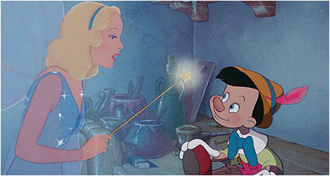 Pinocchio: 70th Anniversary Platinum Edition DVD Review