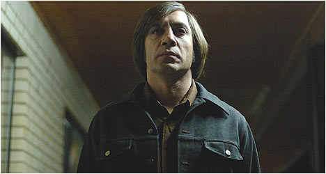 No Country for Old Men: 3-Disc Collector's Edition DVD Review