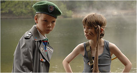 Son of Rambow DVD Review