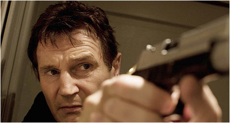 Taken: Two-Disc Extended Edition DVD Review