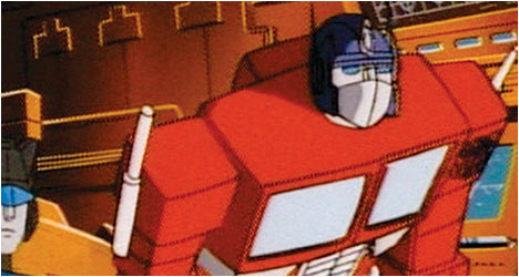 The Transformers: The Complete First Season (25th Anniversary) DVD Review