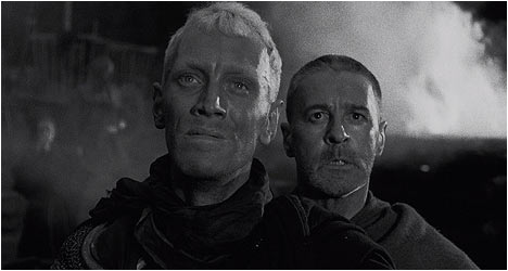 The Seventh Seal: Criterion Collection DVD Review