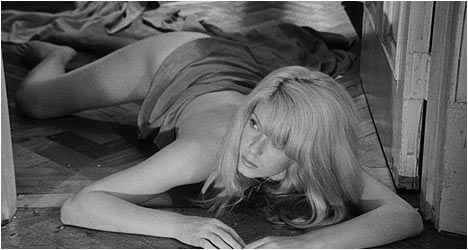 Repulsion: Criterion Collection DVD Review