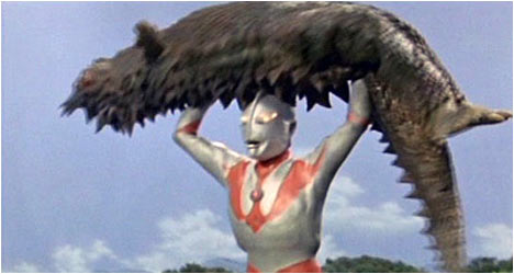 Ultraman: The Complete Series DVD Review