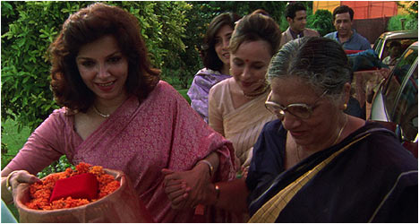 Monsoon Wedding: Criterion Collection DVD Review