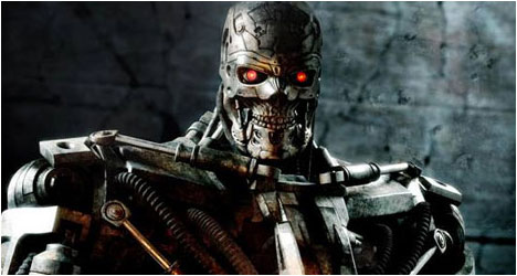 Terminator Salvation (Blu-Ray) DVD Review