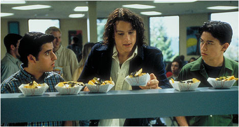 10 Things I Hate About You: 10th Anniversary Edition DVD Review