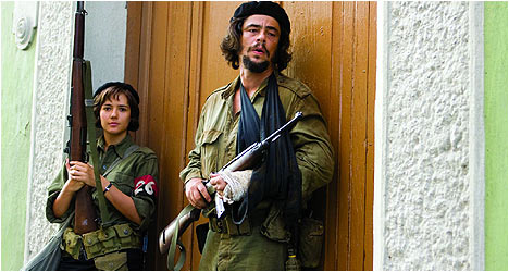 Che: Criterion Collection DVD Review