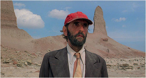 Paris, Texas: Criterion Collection DVD Review