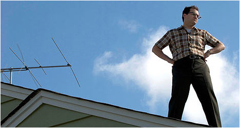 A Serious Man DVD Review