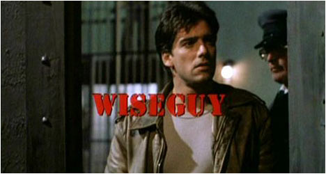 Wiseguy: The Collector's Edition DVD Review