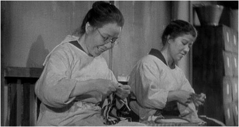 The Only Son/There Was a Father: Two Films by Yasujiro Ozu: Criterion Collection DVD Review