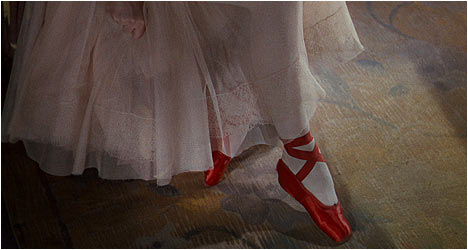 The Red Shoes: Criterion Collection DVD Review