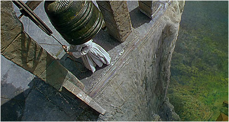 Black Narcissus: Criterion Collection DVD Review