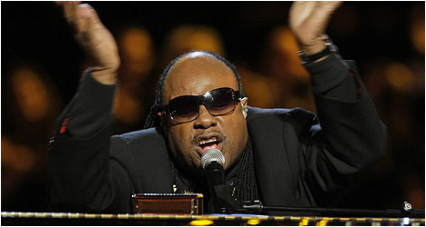 Stevie Wonder – Biography Channel DVD Review