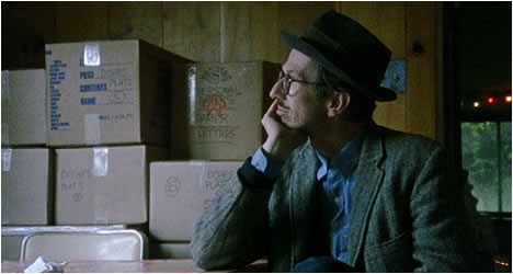 Crumb: Criterion Collection DVD Review