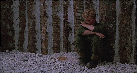Merry Christmas Mr. Lawrence: Criterion Collection DVD Review