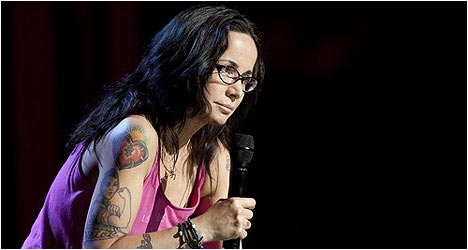 Janeane Garofalo: If You Will – Live in Seattle DVD Review