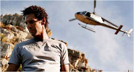 Largo Winch DVD Review