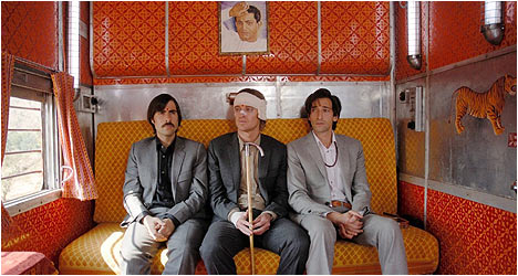 The Darjeeling Limited: Criterion Collection DVD Review