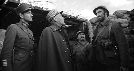 Paths of Glory: Criterion Collection DVD Review