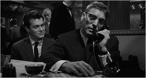 Sweet Smell of Success: Criterion Collection DVD Review