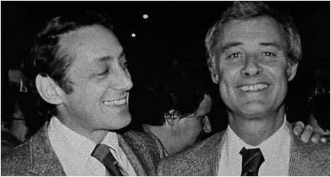The Times of Harvey Milk: Criterion Collection DVD Review