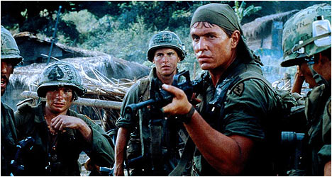 Platoon: 25th Anniversary DVD Review