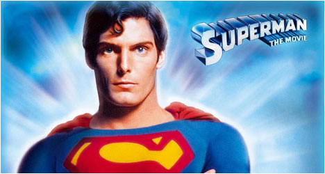 The Superman Motion Picture Anthology (Blu-Ray) DVD Review