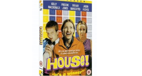 House! DVD Review