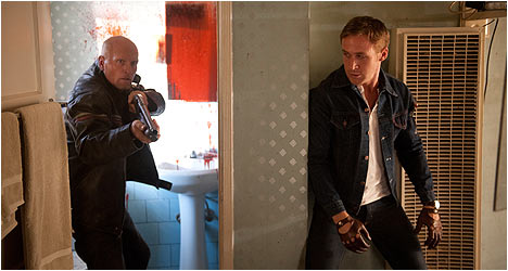 Even MORE Clips featuring Ryan Gosling & Cast from DRIVE!  In Theaters This Friday! DVD Review