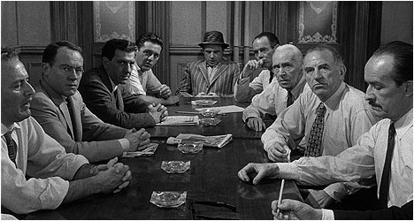 12 Angry Men: Criterion Collection DVD Review