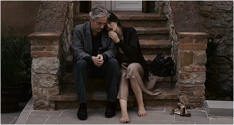 Certified Copy: Criterion Collection DVD Review
