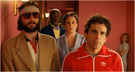 The Royal Tenenbaums: Criterion Collection DVD Review