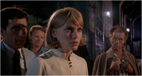 Rosemary's Baby: Criterion Collection DVD Review