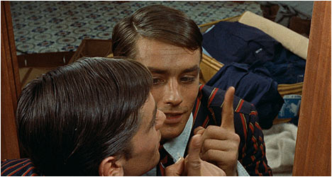 Purple Noon: Criterion Collection DVD Review
