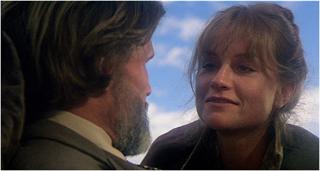 Heaven's Gate: Criterion Collection DVD Review