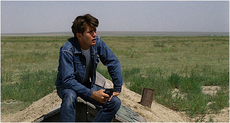 Badlands: Criterion Collection DVD Review