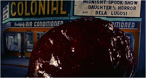 The Blob: Criterion Collection DVD Review