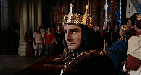 Richard III: Criterion Collection DVD Review