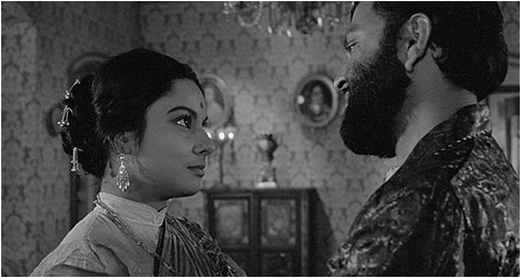 Charulata: Criterion Collection DVD Review