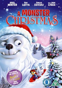 A_MONSTER_CHRISTMAS_DVD