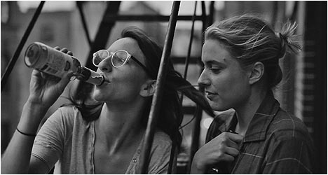 Frances Ha: Criterion Collection DVD Review