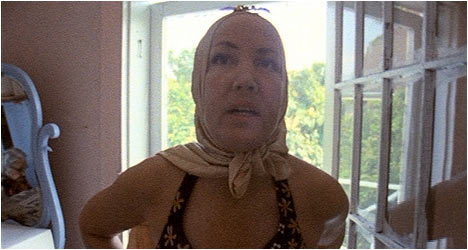 Grey Gardens / The Beales of Grey Gardens: Criterion Collection DVD Review