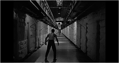 Riot in Cell Block 11: Criterion Collection DVD Review
